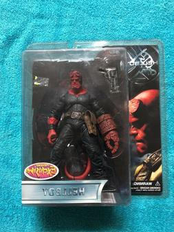 Mezco Hellboy With Black Shirt No Jacket Action Figure NEW R