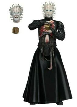 """NECA - Hellraiser - 7"""" Scale Action Figure - Ultimate Pinh"""