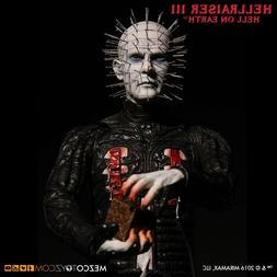 "HELLRAISER III HELL ON EARTH ""PINHEAD"" 12 INCH VINYL ACTION"