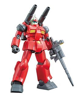 Bandai Hobby HGUC Guncannon Revive Action Figure