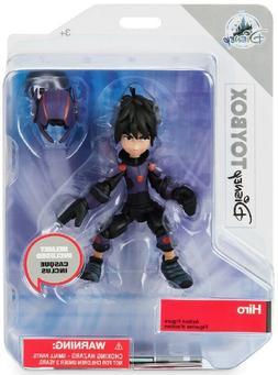 Disney - Hiro Action Figure - Big Hero 6 - Disney Toybox