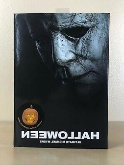 NECA Horror Halloween Ultimate Michael Myers 2018 Action Fig
