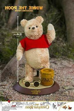 Hot Toys Pooh And I Have Grown Up Disney