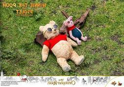 Hot Toys Pooh And I Have Grown Up Piglet 2 Body Set