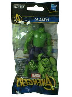Hulk Avengers 3.75 Inch Action Figure Hasbro Marvel Comics S