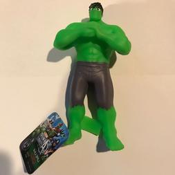 Hulk Life Like Stretchable Marvel Avengers Action Figure