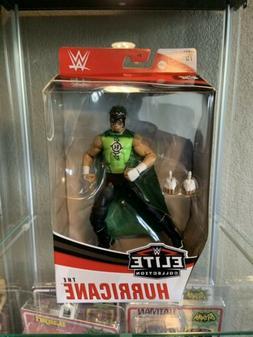 Hurricane  - WWE Elite 75 Mattel Toy Wrestling Action Figure