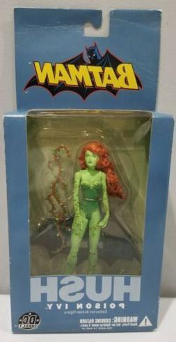 DC Direct Hush Batman Poison Ivy Action Figure - New