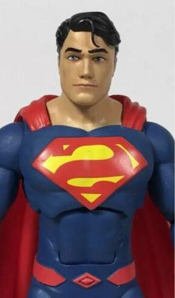 DC Icons Superman Rebirth Set DC Collectibles Justice League