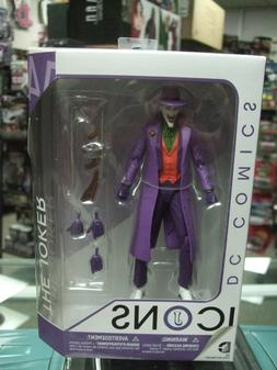 DC Direct Icons The Joker: Death in the Family 6 Inches Acti