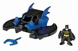 Fisher-Price Imaginext DC Super Friends Batman City Batwing