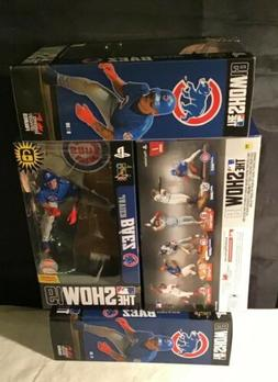 Imports Dragon McFarlane MLB THE SHOW JAVIER BAEZ Chic Cubs