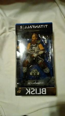 "IN-STOCK NOW!  McFarlane Titanfall 2  BLISK  7"" Action figur"