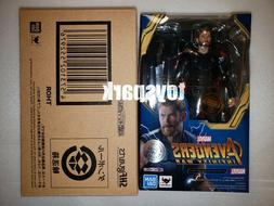 IN STOCK BANDAI S.H.Figuarts Marvel Avengers Infinity War TH