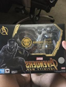 IN STOCK! Bandai S.H.Figuarts SHF Marvel Avengers Infinity W
