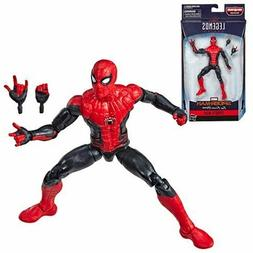 IN STOCK! Spider-Man Marvel Legends 6-Inch Far From Home Spi