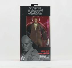 "IN STOCK HASBRO STAR WARS BLACK SERIES 6"" inch #82 MACE WIND"
