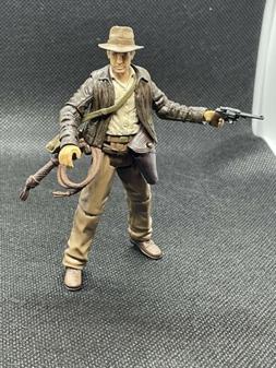 """Hasbro Indiana Jones Action Figure 3.75"""" w/Accessories INDY"""