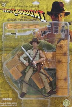 Indiana Jones and the Temple of Doom action figure - Disney