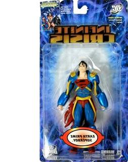 Infinite Crisis Series 1: Earth-Prime Superboy Action Figure