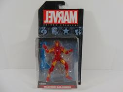 Marvel Infinite Series 3.75 Inch Heroic Age Iron Man Action