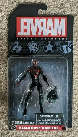 Marvel Infinite Series Ultimate Spiderman
