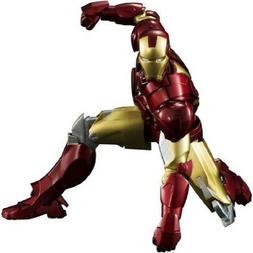 Bandai Iron Man 2 action figure - Grown-Up Toys