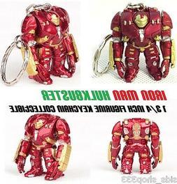 Iron Man Hulk Buster Hulkbuster AOU Infinity war thanos Aven