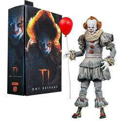 """NECA - IT Chapter 2: Ultimate Pennywise 7"""" Action Figure"""