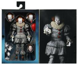 """IT: Chapter Two - 7"""" Scale Action Figure - Ultimate Pennywis"""