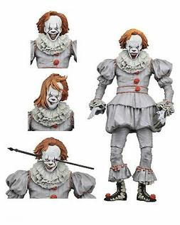 NECA It: Well House Pennywise Ultimate 7 Inch Action Figure