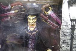 jack the ripper action figure w accessories