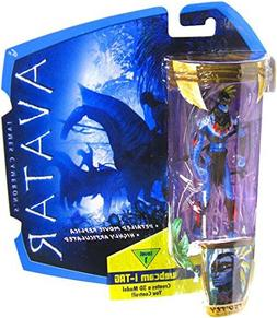 James Cameron's Avatar Movie 3 3/4 Inch Na'vi Action Figure
