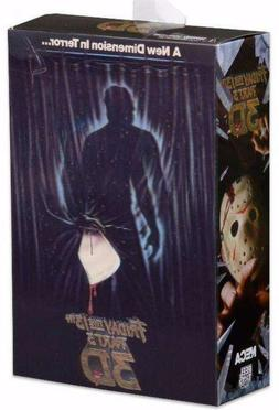 NECA Jason Voorhees Friday The 13th 7 inch Action Figure - 3