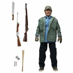 Jaws Sam Quint 8-Inch Scale Clothed Action Figure* PREORDER*