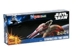 jedi starfighter easy kit series