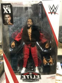 Jimmy USO WWE Elite Collection Series 64 Action Figure