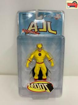 JLA Classified series 3 ZOOM  6in Action Figure DC Direct To