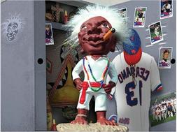 JOBU Exclusive Major League Figure NEW Cleveland Indians Fig