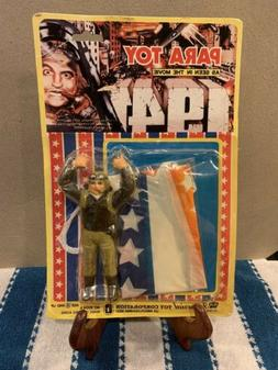 John Belushi Action Figure Toy Set 1979