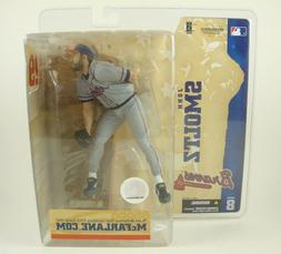 John Smoltz McFarlane MLB Series 8 McFarlane Action Figure 2