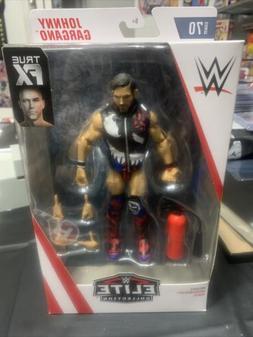 Johnny Gargano Wwe Elite Collection Series 70 NXT