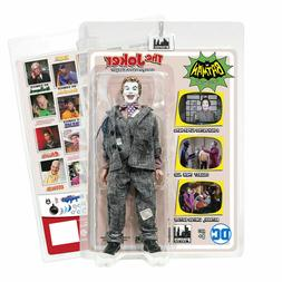 Joker Figures Toy Company Batman Classic 66 Goes to School V
