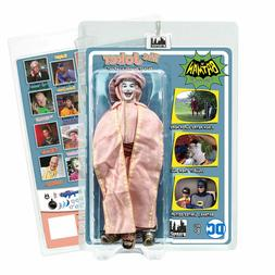 Joker Figures Toy Company Batman Classic 66 maske Maharaja V