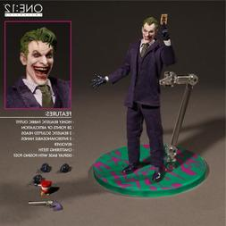 Joker in Movie <font><b>Batman</b></font> One:12 Collective