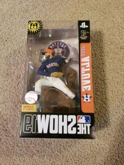 Jose Altuve Houston Astros McFarlane Toys MLB The Show 19 Se