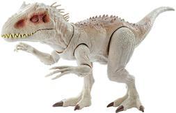 Jurassic Park Dinosaur Destroy Devour Indominus Rex Kids Toy