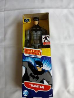 Justice League Batman Action Figure 12 inches Kids Toys DC C