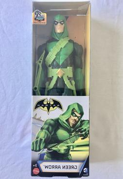 "DC Comics Justice League Green Arrow 12"" Inch Action Figure"