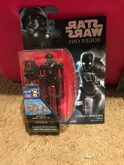 "K-2SO DROID Rogue One A Star Wars Story 3.75"" Action Figure"